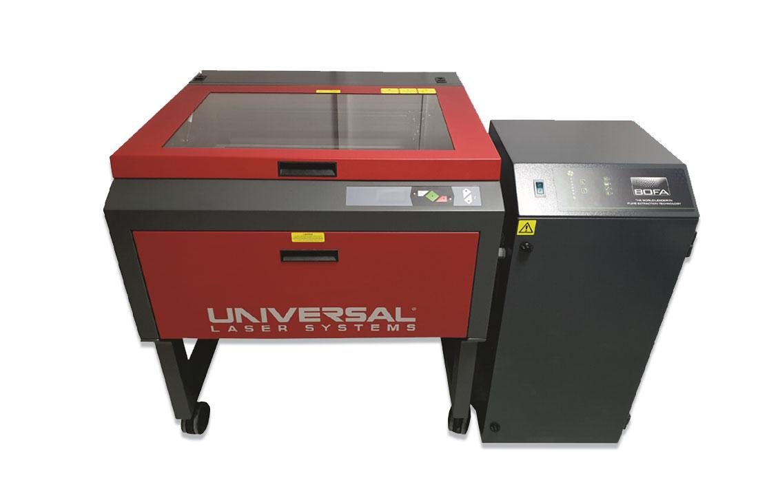 Laser Photogravure