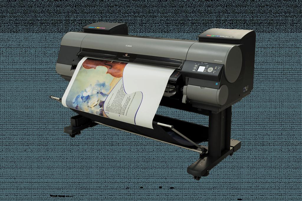 water based ink printer
