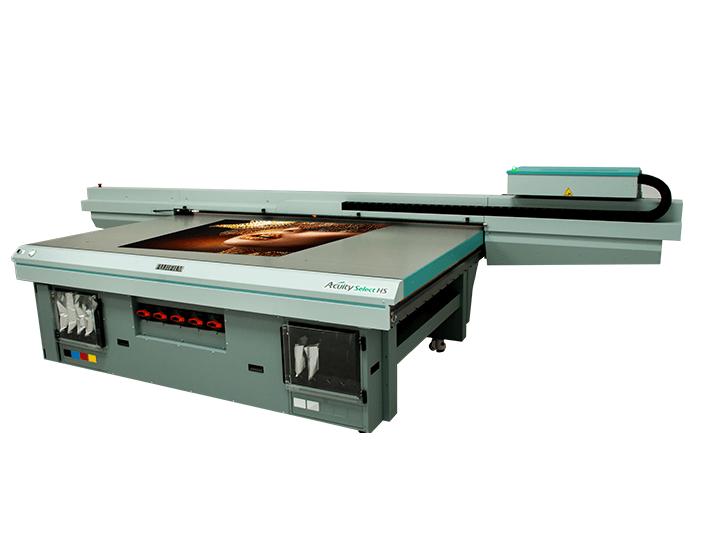 Imprimanta print UV