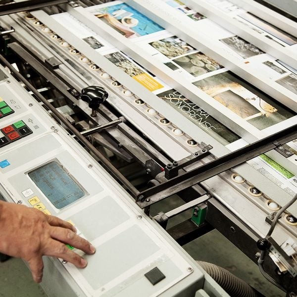 utilaj printare