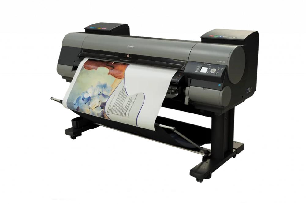 servicii de printare si personalizare