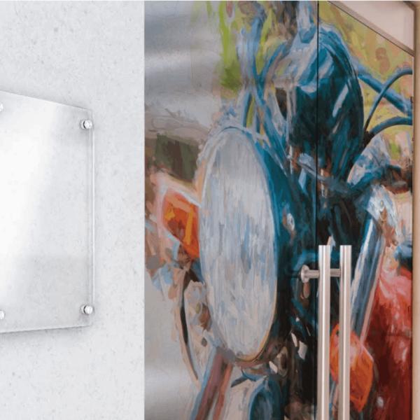 Stickere Auto Personalizate pentru geam